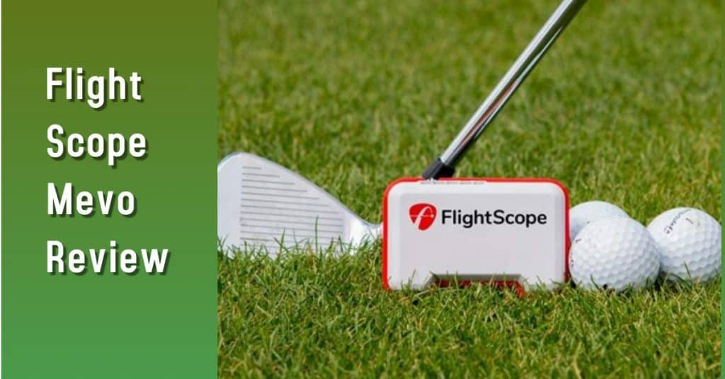FlightScope Mevo Review Feature Image