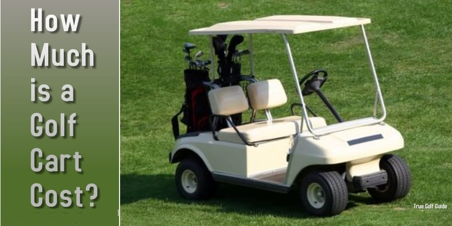 How much is a golf cart cost feature