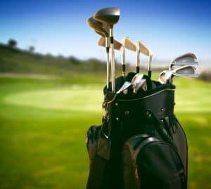 best selling golf bag
