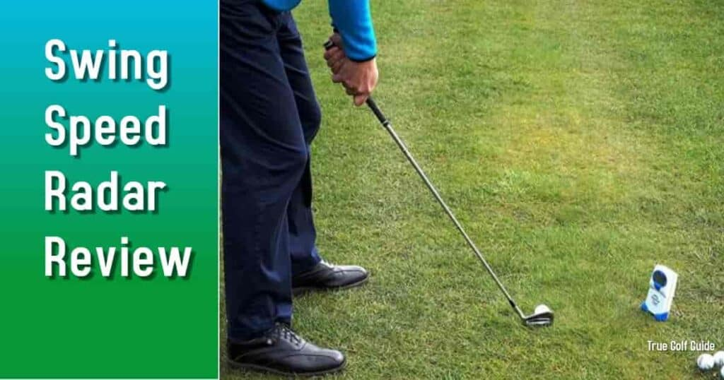 swing speed rader review-feature